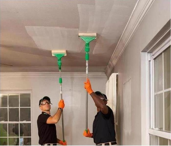 Servpro Of Central Delaware County