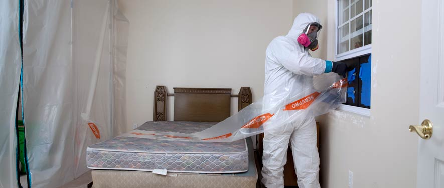 Media, PA biohazard cleaning
