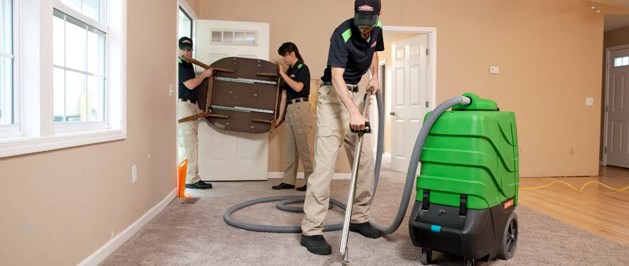 Media, PA residential restoration cleaning